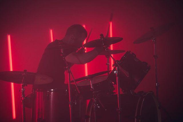 Graeme on set of Between the Lines video 🔥 - 📸 @nikonviking