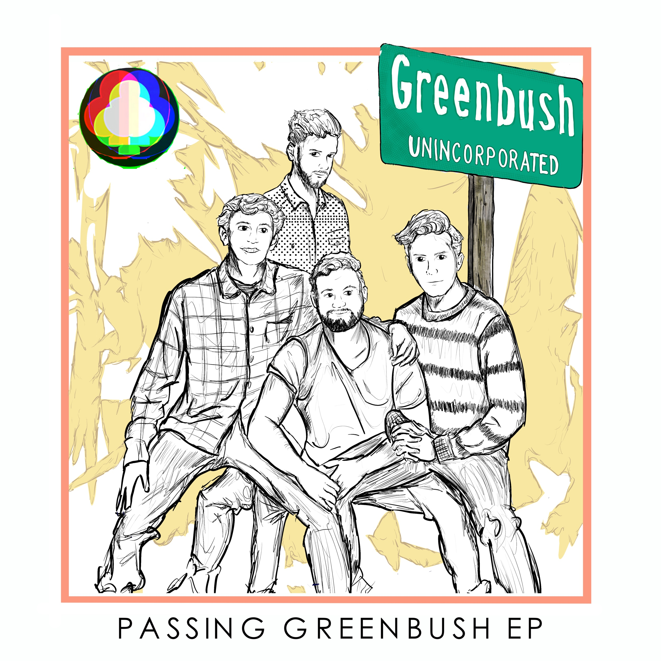 Passing Greenbush EP (2018)