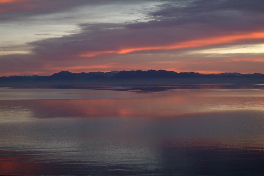 Reflections, Lake Tahoe