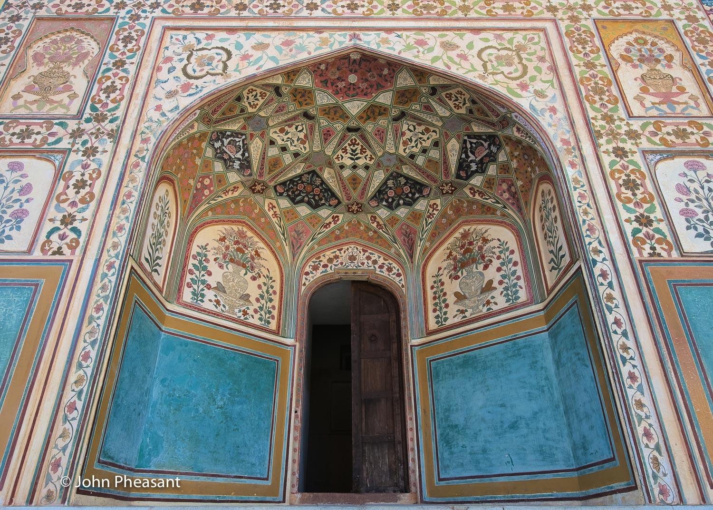 Amber Fort, Near Jaipur
