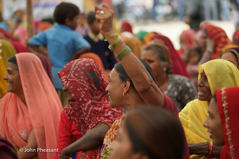 Womens' Day Celebrations