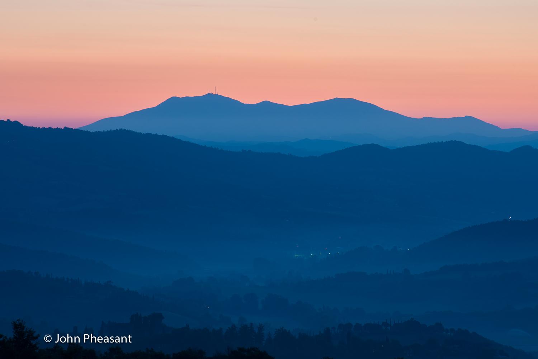 Umbrian Dawn
