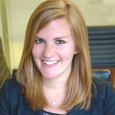Katie Silverstein, Co-chair