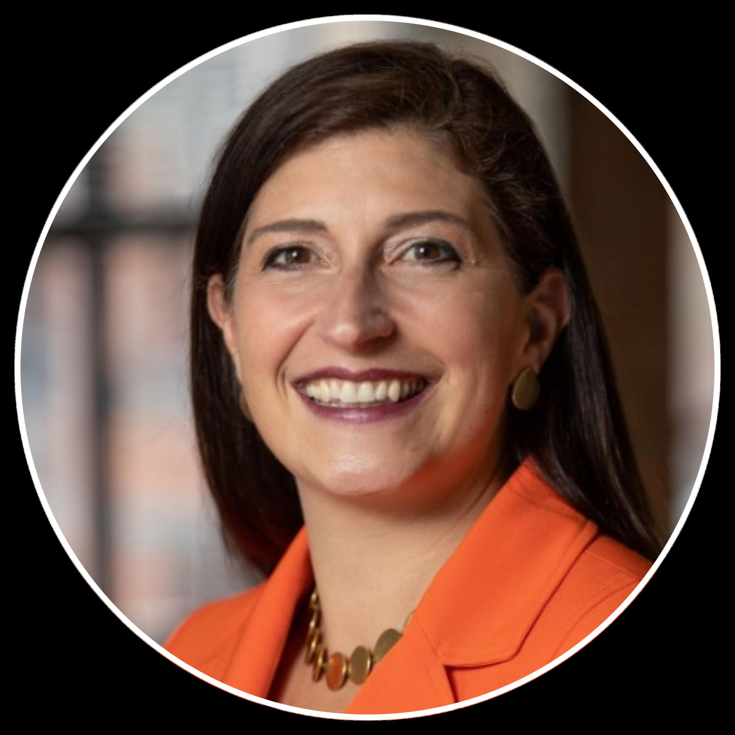 Jessica A. Zeaske    Partner, Echo Health Ventures