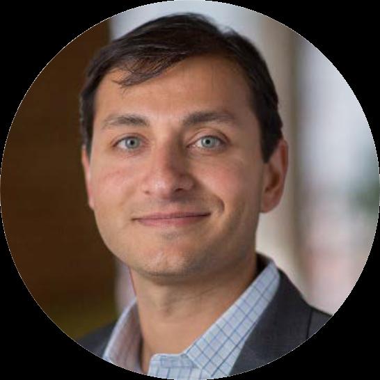 Sonny Goyal - Vice President, Blue Cross Blue Shield of NC