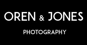 Oren & Jones logo