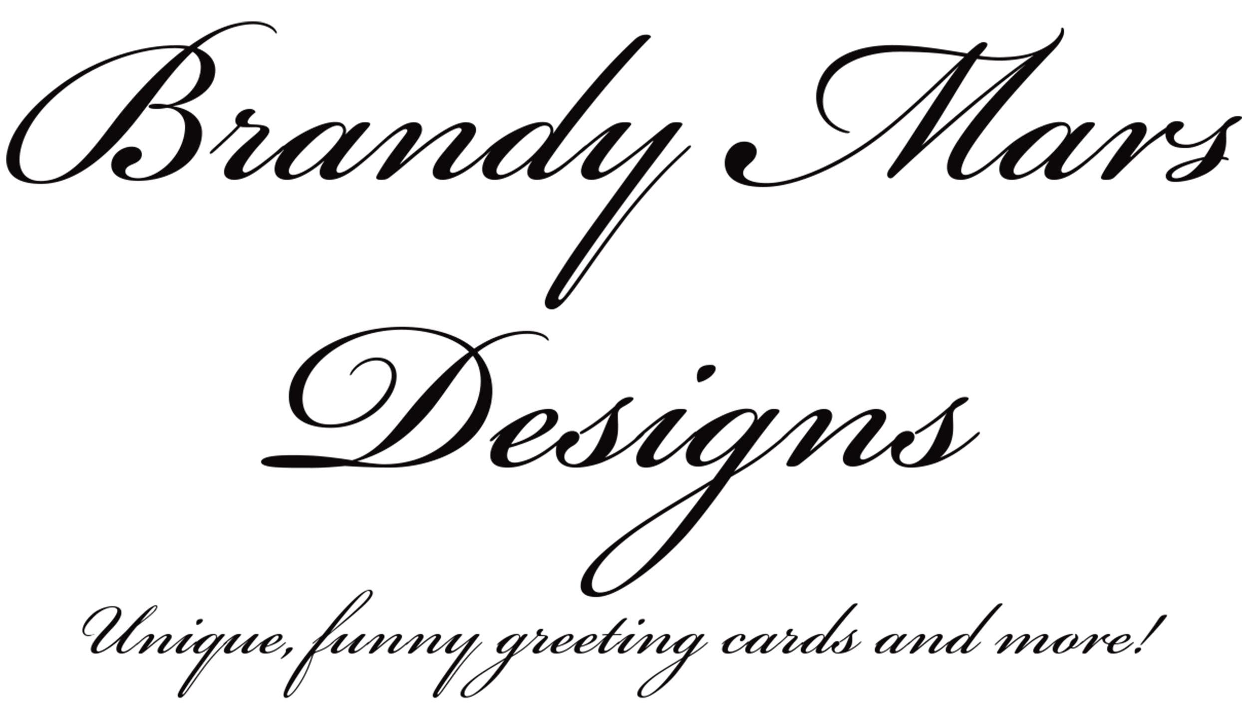 Brandy Mars Designs logo