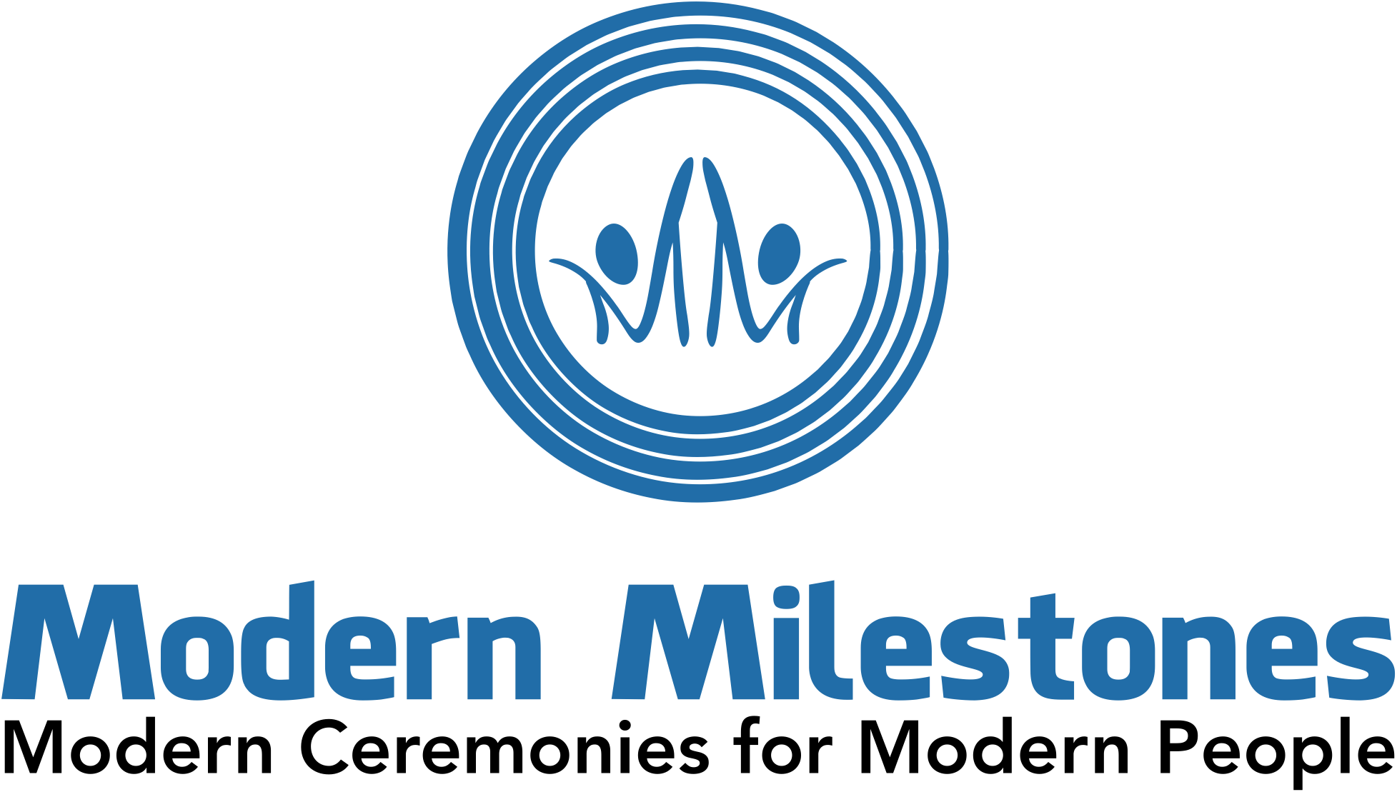 modern milestones logo