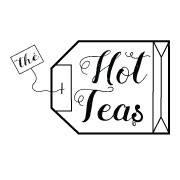 Hot Teas Logo