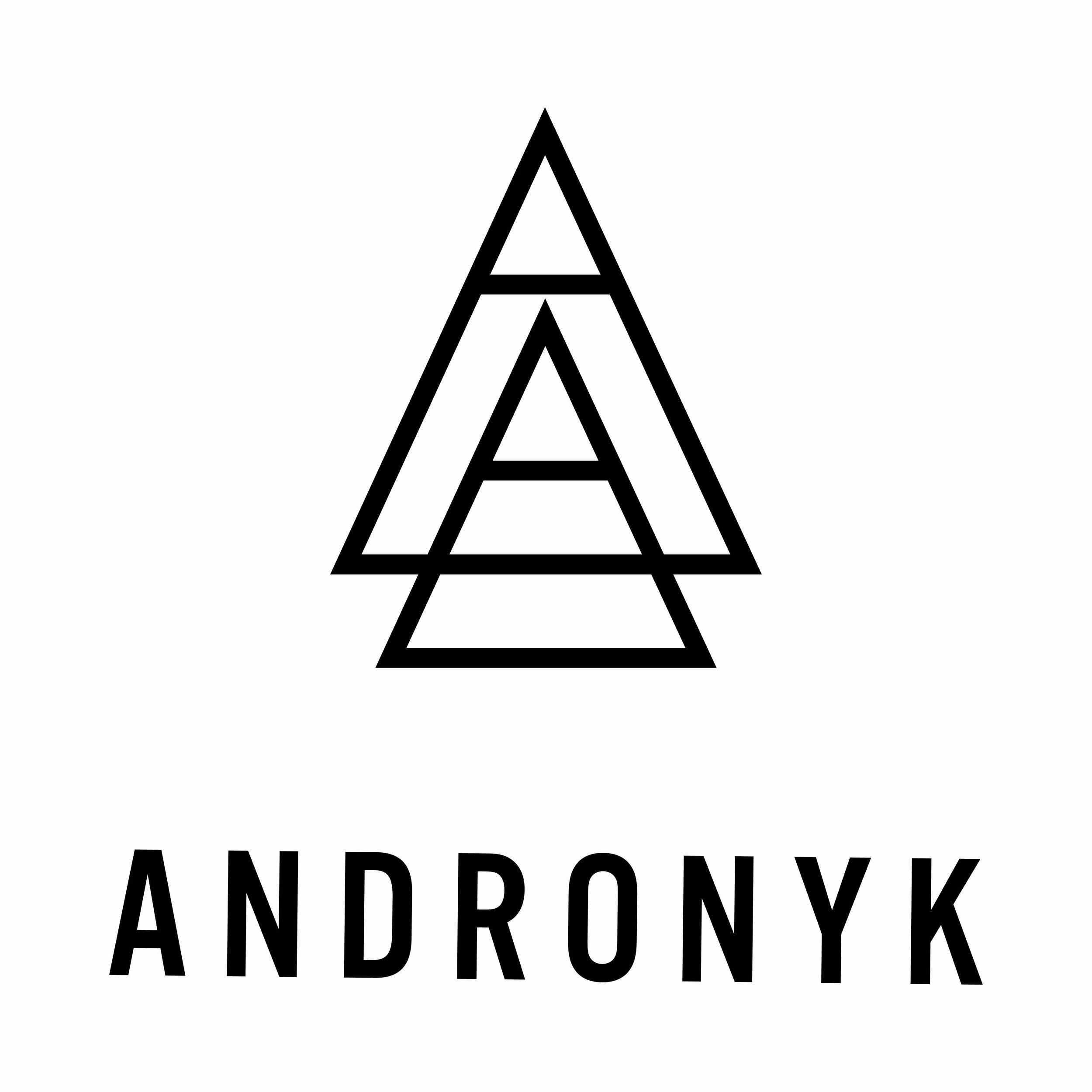 Andronyk Jewellery Logo