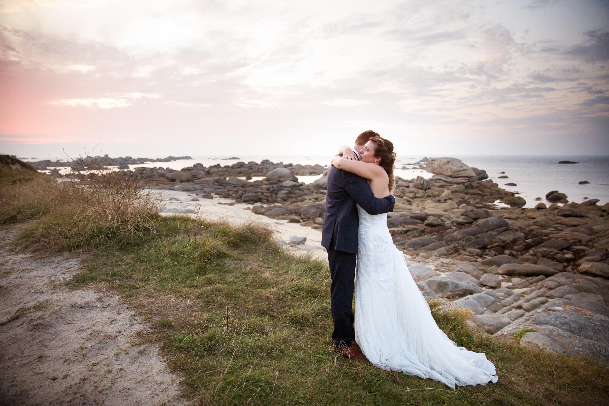 brittany france wedding photographer