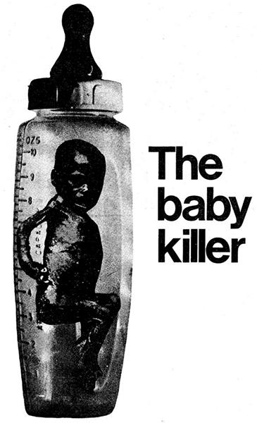 Babymilkaction.org