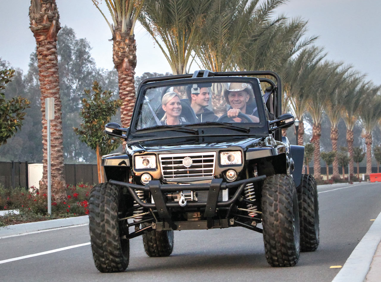 Low Speed Vehicles >> What Is A Low Speed Vehicle Lsv Is It A Golf Cart