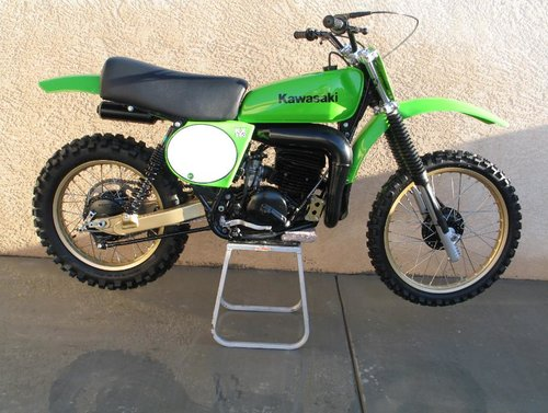 These Are 12 Of The Rarest Dirt Bikes Ever Made
