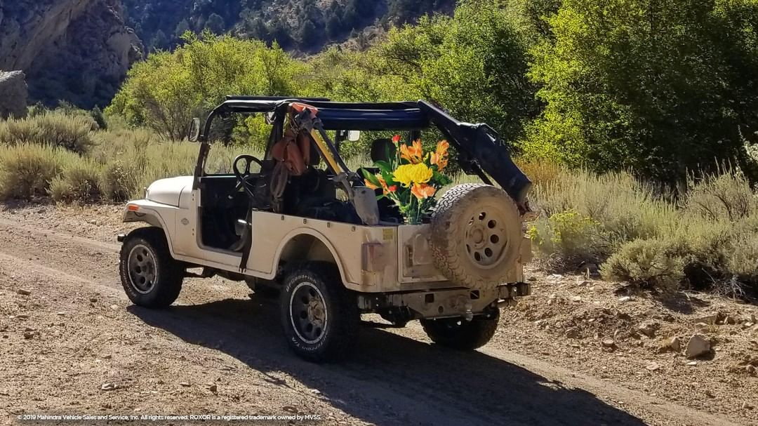 Don't forget it's Mother's Day! |  Roxor Offroad