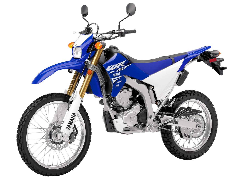 Yamaha WR250 R/X