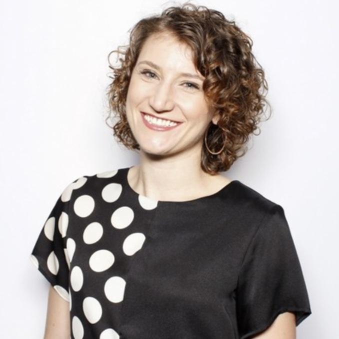 Harriett Bailey, Nest Director -