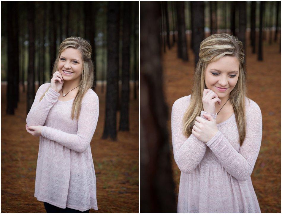 Senior Portrait Photographer | Jordan Henderson's Centreville Alabama Senior Shoot_0002