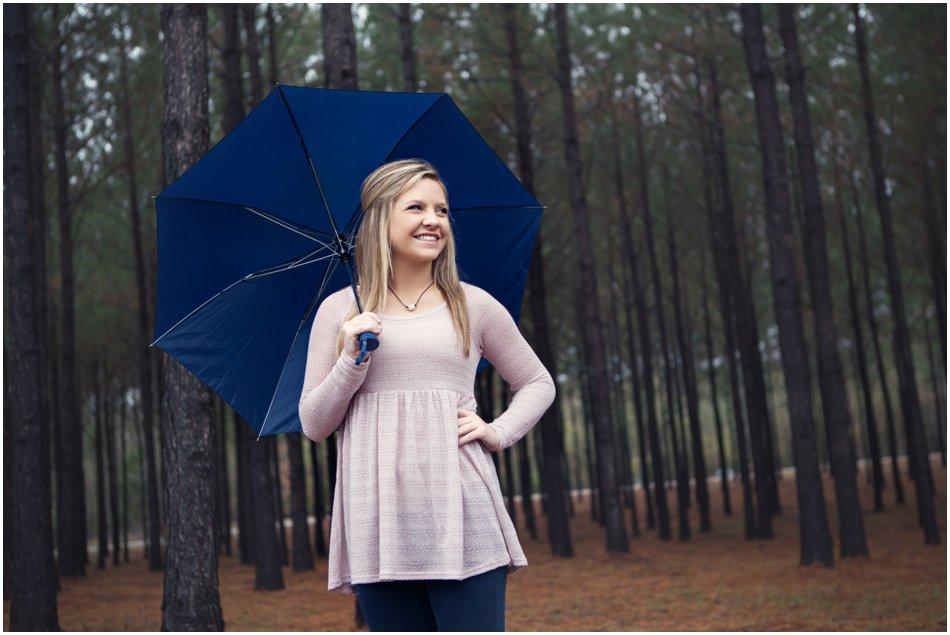 Senior Portrait Photographer | Jordan Henderson's Centreville Alabama Senior Shoot_0003