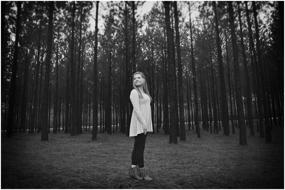 Senior Portrait Photographer | Jordan Henderson's Centreville Alabama Senior Shoot_0005