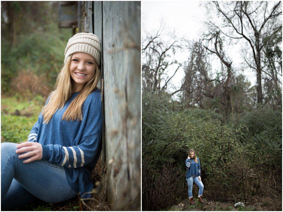 Senior Portrait Photographer | Jordan Henderson's Centreville Alabama Senior Shoot_0012