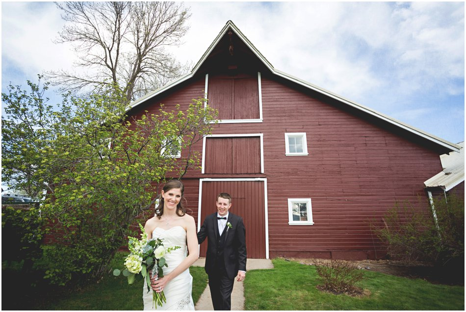 Raccoon Creek Wedding Photography