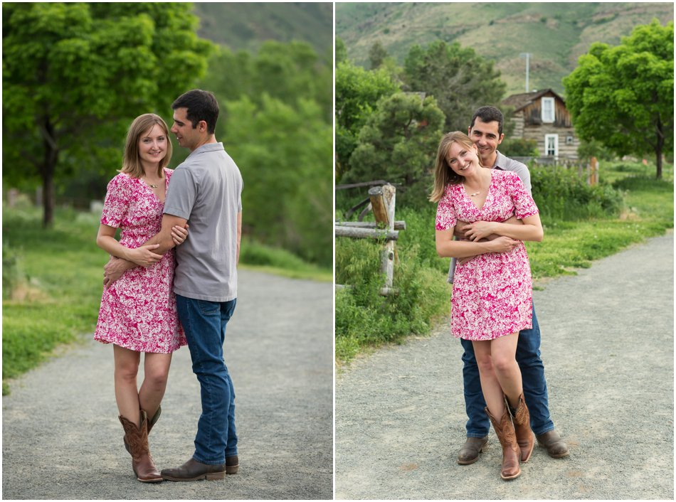 Golden Colorado Engagment Shoot | Abbey and Adam's Engagement Shoot_0007.jpg