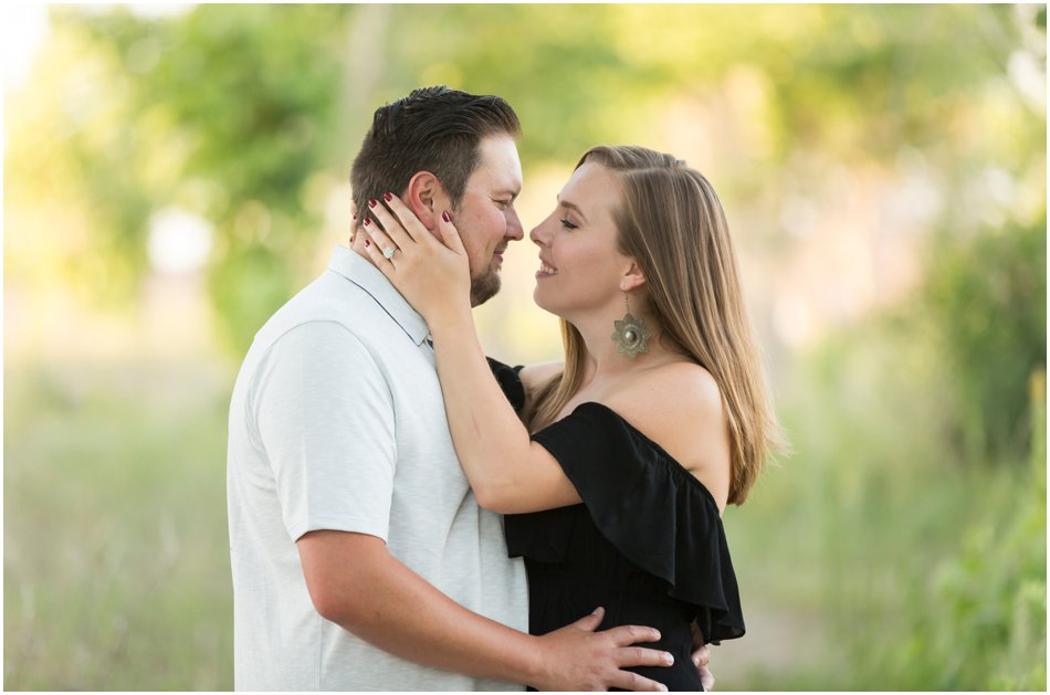 Chatfield State Park Engagement Shoot | Kotti and Aaron's Lake Engagement Session_0004.jpg