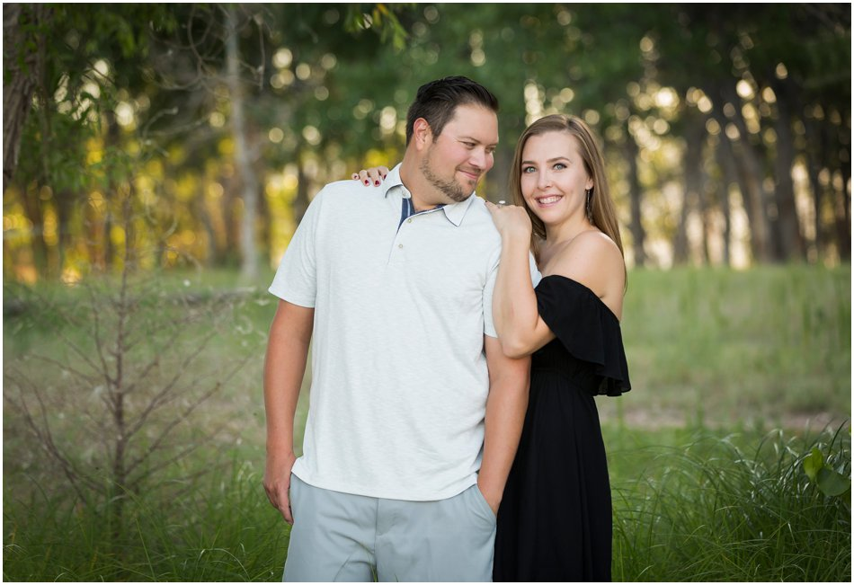 Chatfield State Park Engagement Shoot | Kotti and Aaron's Lake Engagement Session_0005.jpg