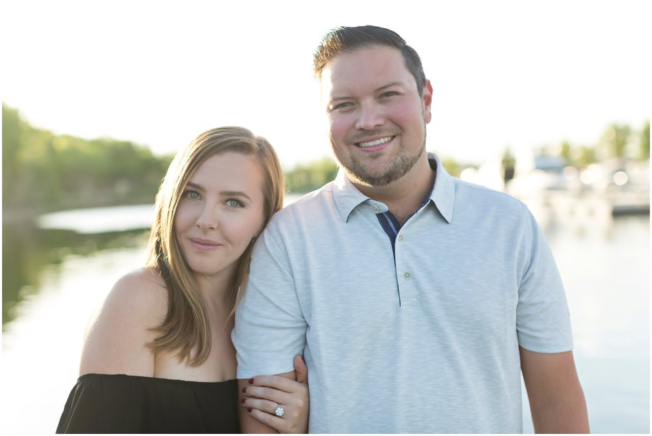 Chatfield State Park Engagement Shoot | Kotti and Aaron's Lake Engagement Session_0009.jpg