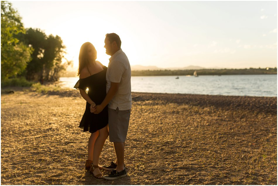Chatfield State Park Engagement Shoot | Kotti and Aaron's Lake Engagement Session_0012.jpg