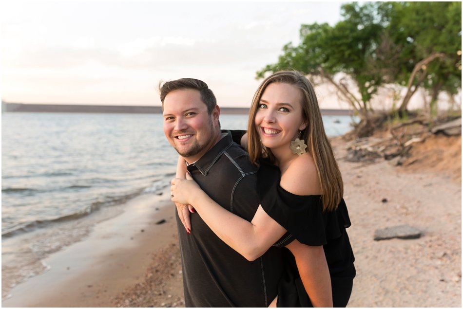 Chatfield State Park Engagement Shoot | Kotti and Aaron's Lake Engagement Session_0014.jpg
