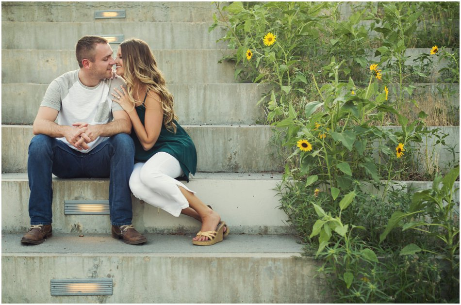 Downtown Denver Engagement Shoot | Jessica and Mark's Lodo Engagement Shoot_0025.jpg