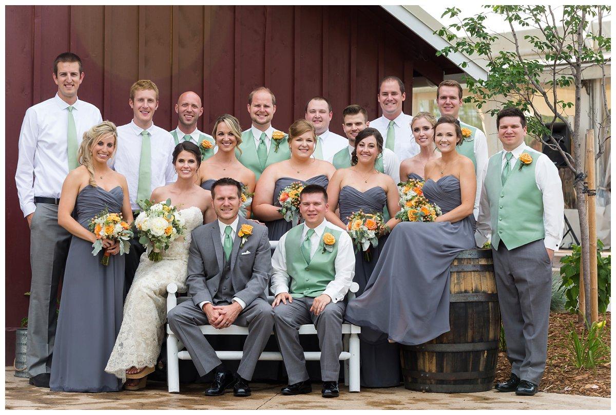 Michelle and Ben's Wedding | The Barn at Raccoon Creek Reception_0073.jpg