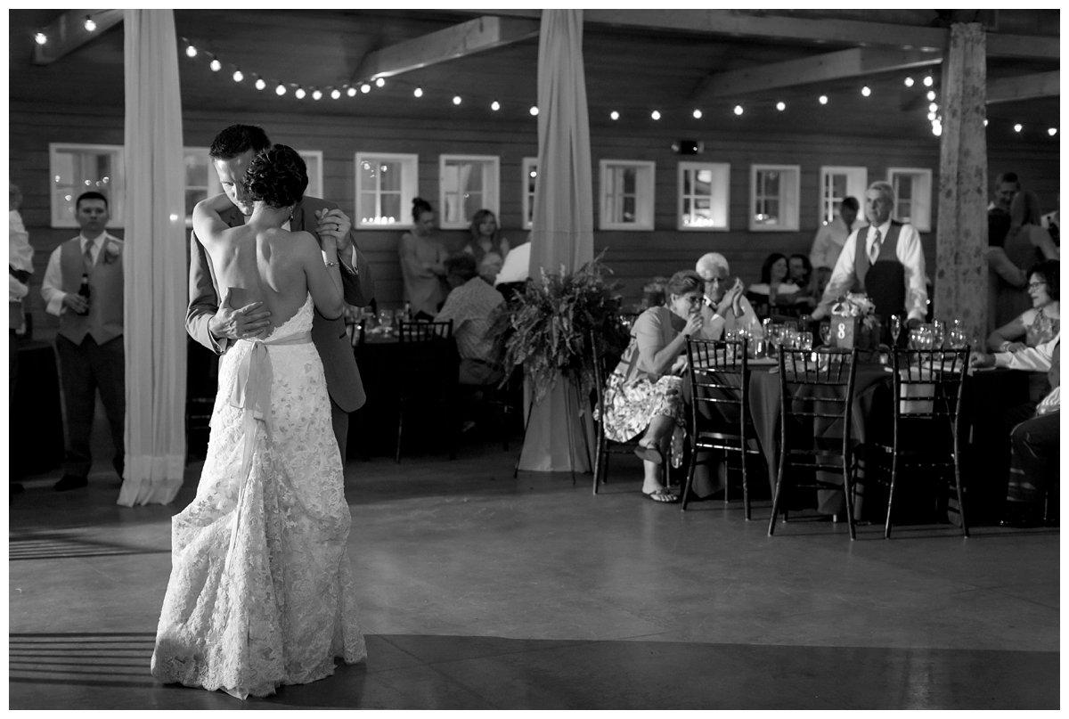 Michelle and Ben's Wedding | The Barn at Raccoon Creek Reception_0108.jpg