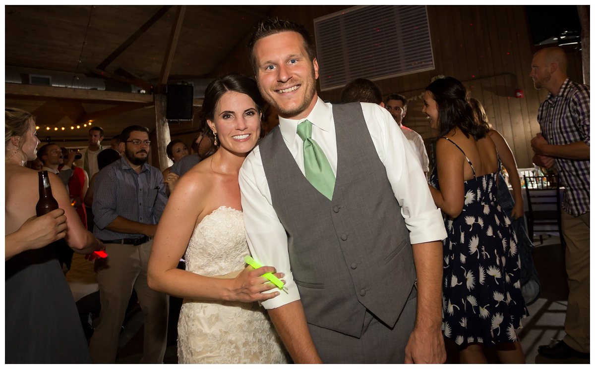 Michelle and Ben's Wedding | The Barn at Raccoon Creek Reception_0120.jpg