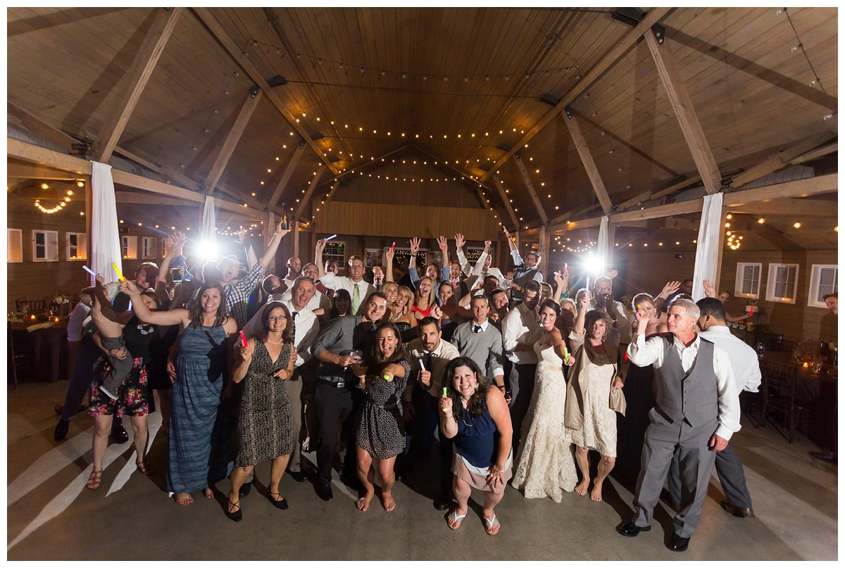 Michelle and Ben's Wedding | The Barn at Raccoon Creek Reception_0124.jpg