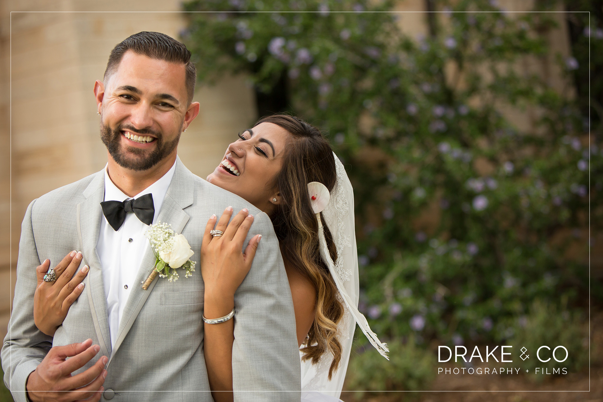 Shove Chapel Colorado Springs Wedding
