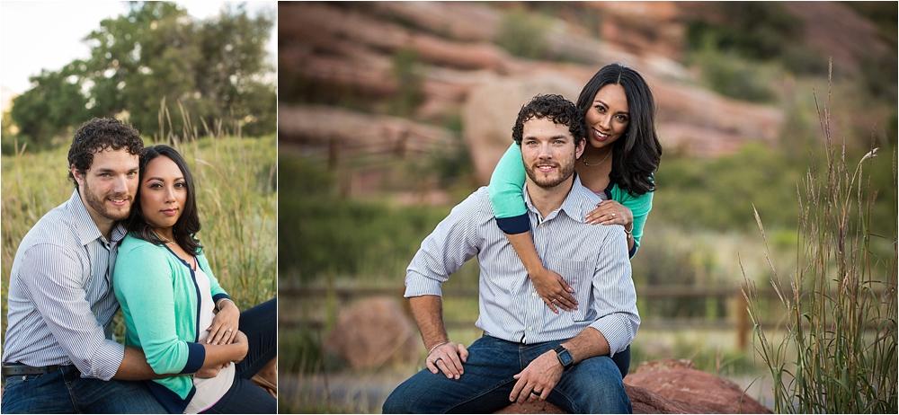 Christine and Mic's Engagement Shoot | Colorado Engagement Photographer | Red Rocks, Colorado_0003.jpg
