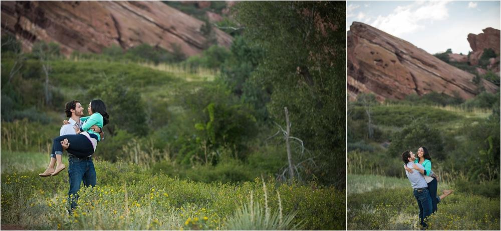 Christine and Mic's Engagement Shoot | Colorado Engagement Photographer | Red Rocks, Colorado_0006.jpg
