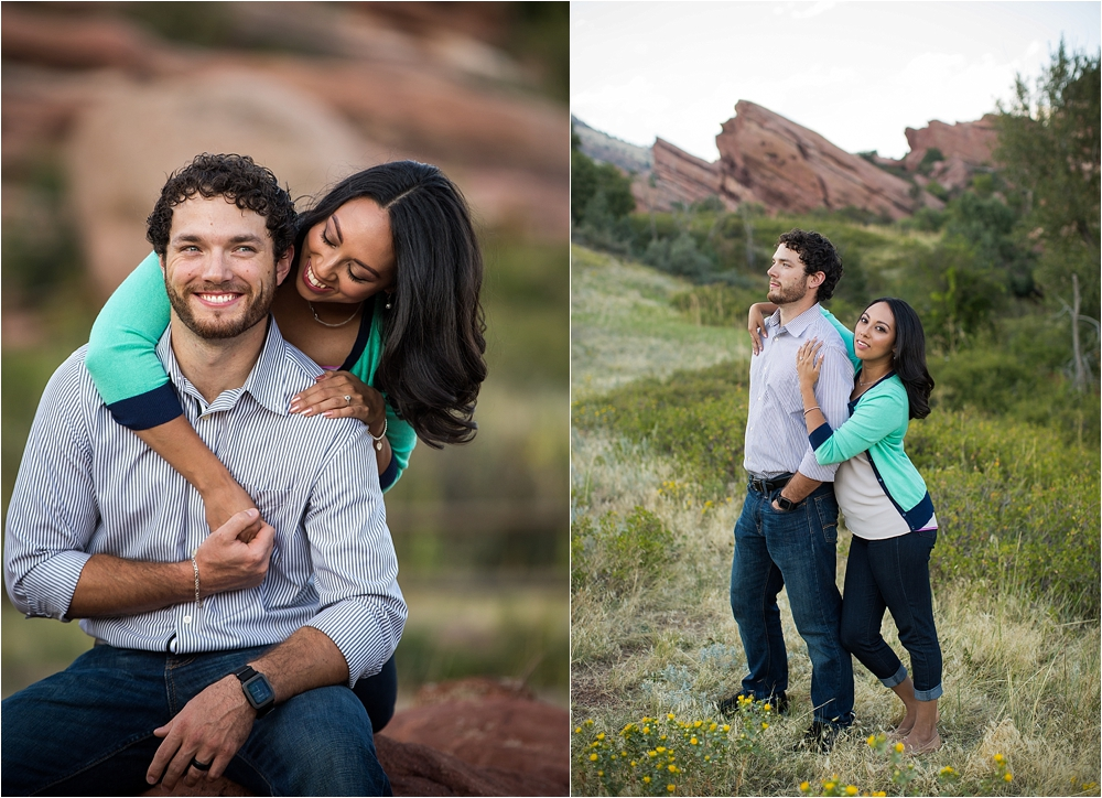 Christine and Mic's Engagement Shoot | Colorado Engagement Photographer | Red Rocks, Colorado_0005.jpg