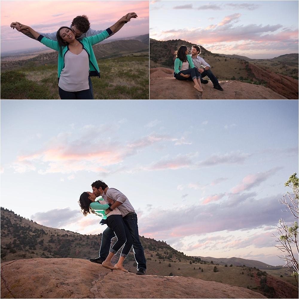 Christine and Mic's Engagement Shoot | Colorado Engagement Photographer | Red Rocks, Colorado_0010.jpg