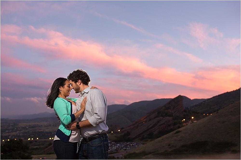 Christine and Mic's Engagement Shoot | Colorado Engagement Photographer | Red Rocks, Colorado_0011.jpg