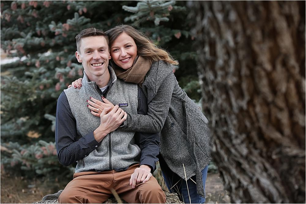 Martin + Abby's  Colorado Mountain Engagment | Colorado Wedding Photographer_0009.jpg