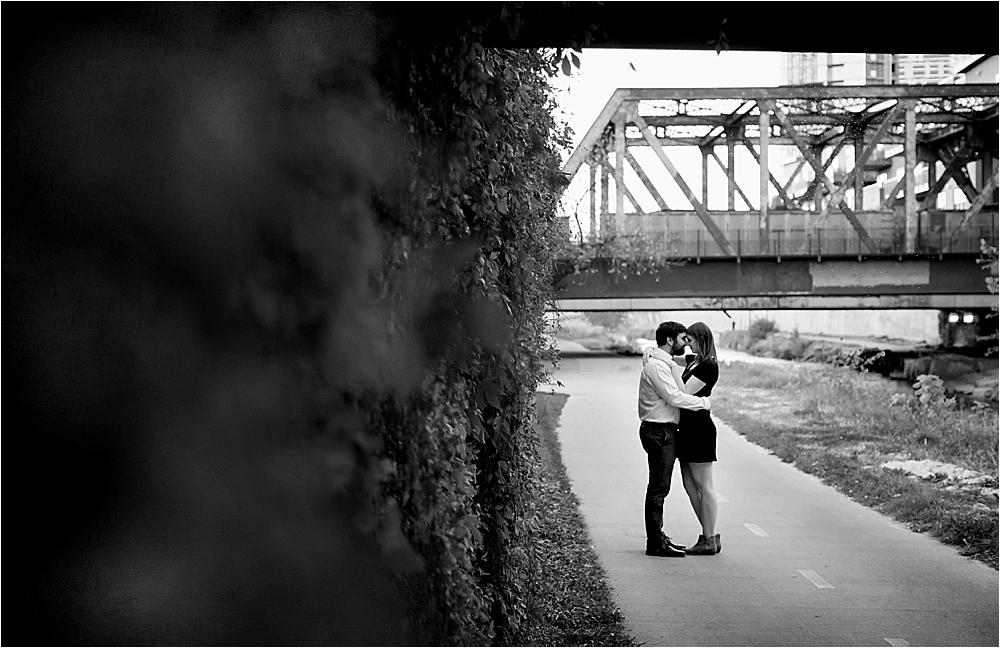 John + Melinda's  Downtown Denver Engagment | Colorado Wedding Photographer_0026.jpg