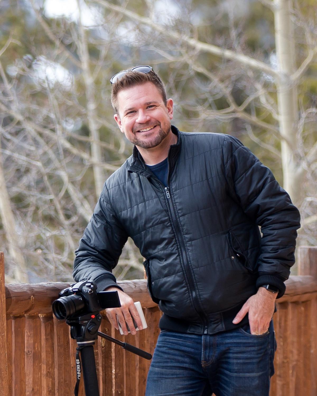 Graham Johnstone   Filmmaker + Editor