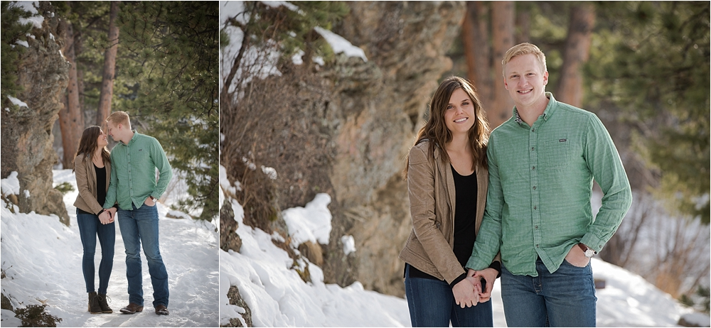 Breanna + Kyle's Evergreen Engagement_0005.jpg