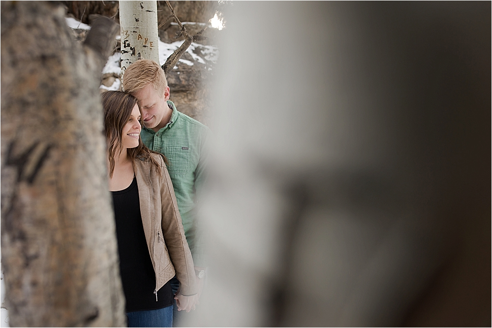 Breanna + Kyle's Evergreen Engagement_0011.jpg