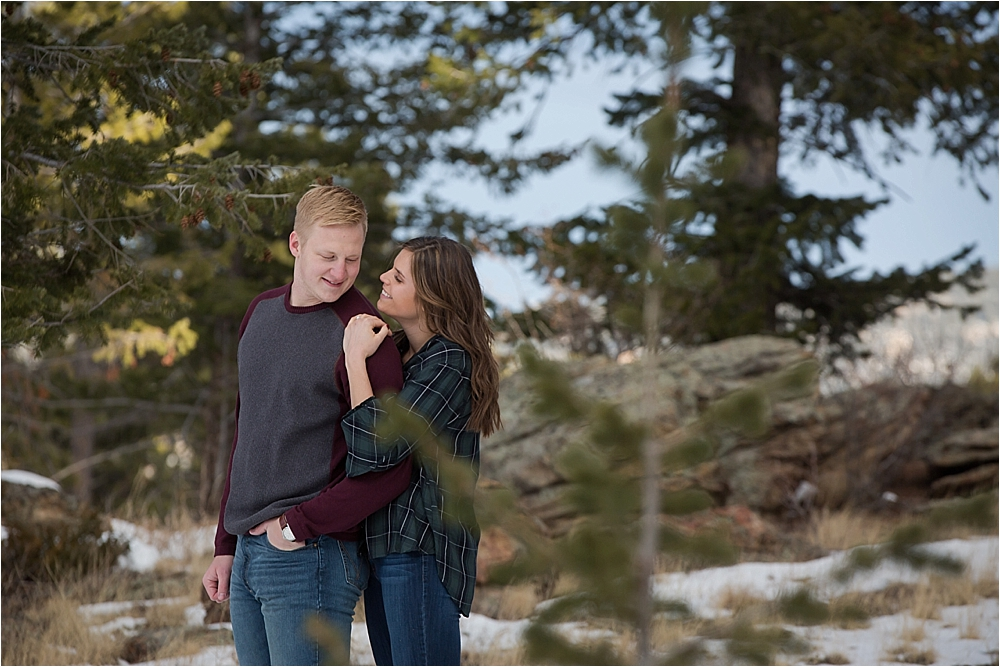 Breanna + Kyle's Evergreen Engagement_0012.jpg