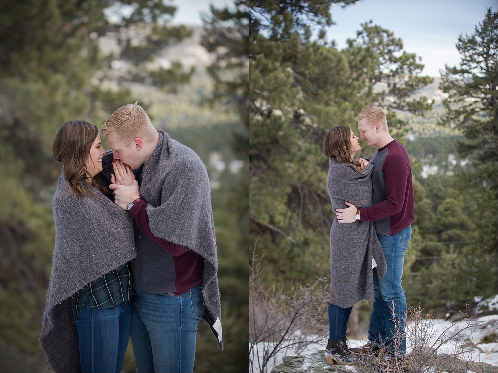 Breanna + Kyle's Evergreen Engagement_0017.jpg